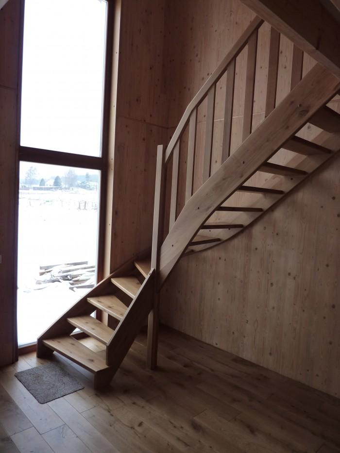 Escalier - 3
