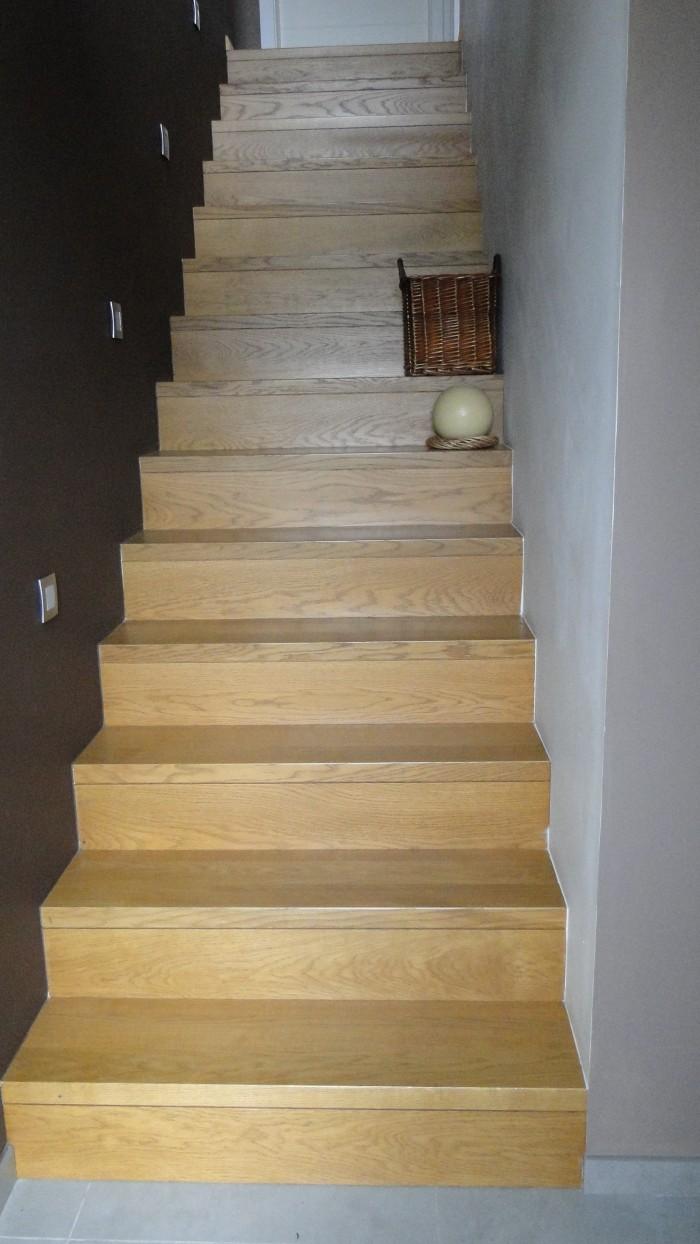 Escalier - 4