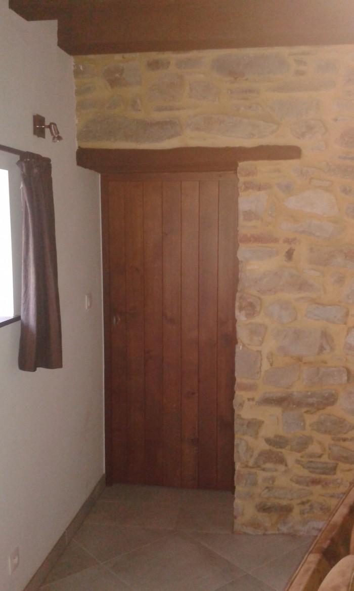 Portes intérieures - 1
