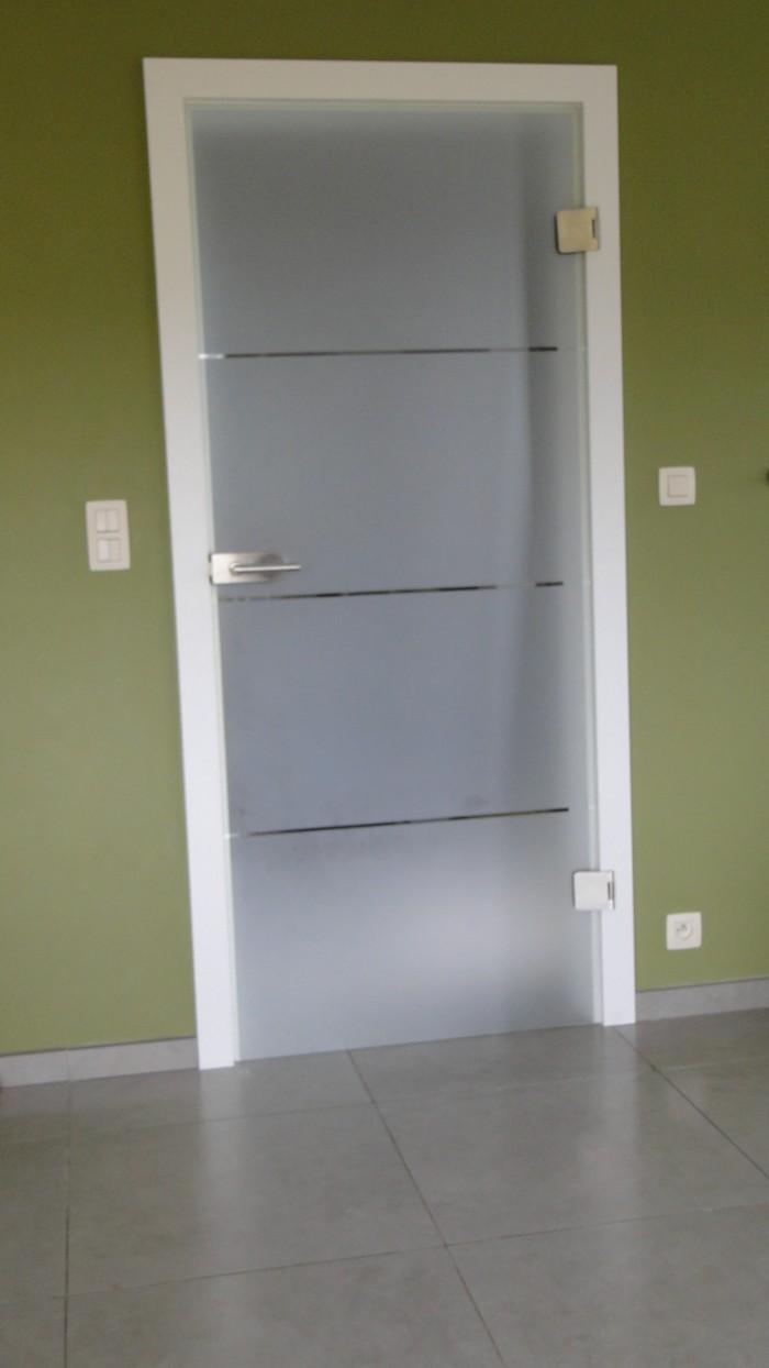 Portes intérieures - 3