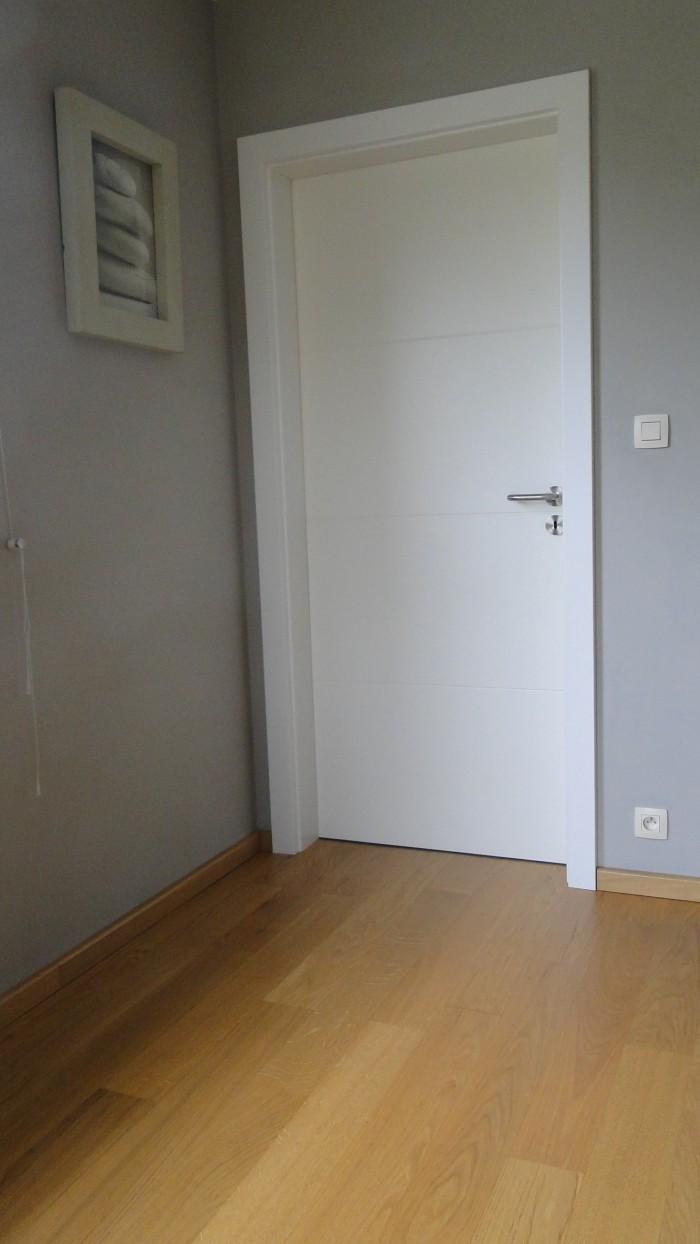 Portes intérieures - 5