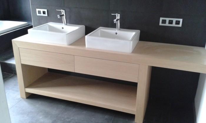 Cuisine - Salle de bains - 1