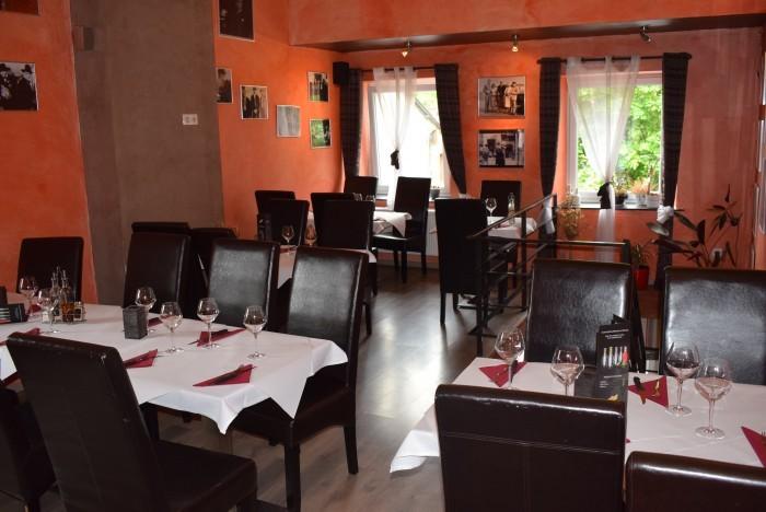 Le restaurant - 9