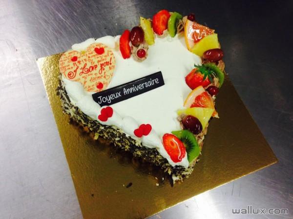 Gâteaux d'anniversaires - 14