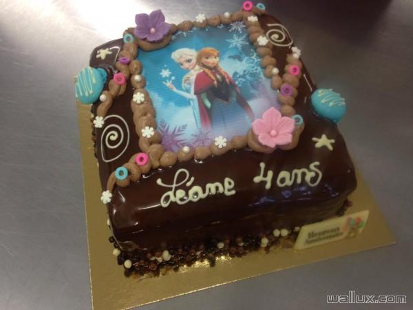 Gâteaux d'anniversaires - 16