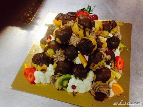Gâteaux d'anniversaires - 17