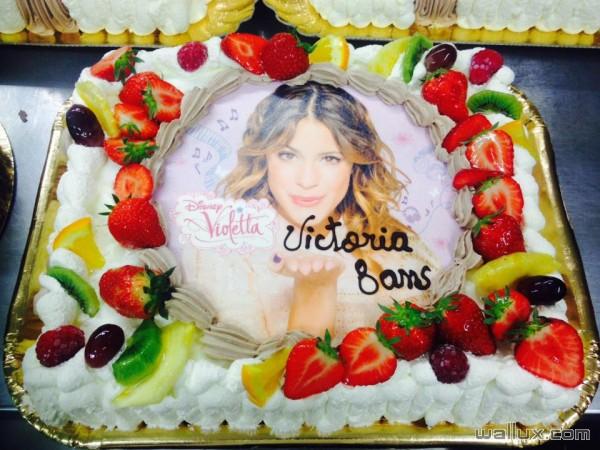 Gâteaux d'anniversaires - 19