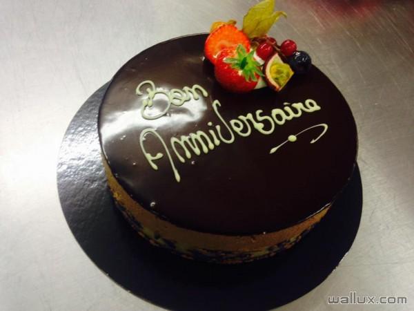 Gâteaux d'anniversaires - 22