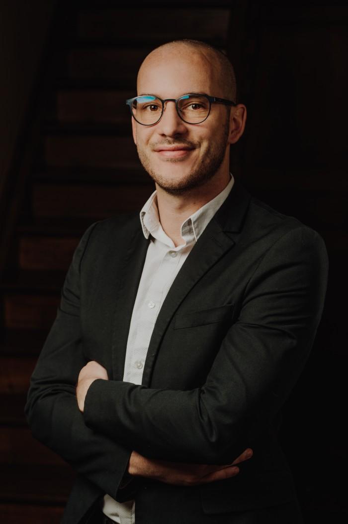 Alexandre Gys