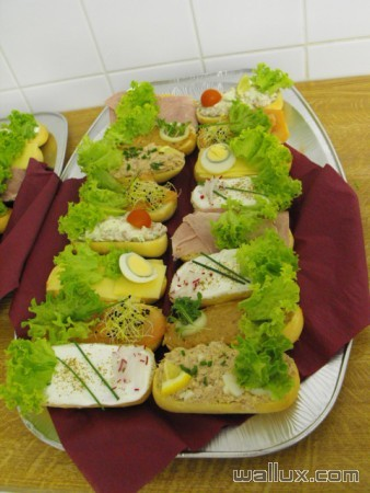 Catalogue buffets - 16