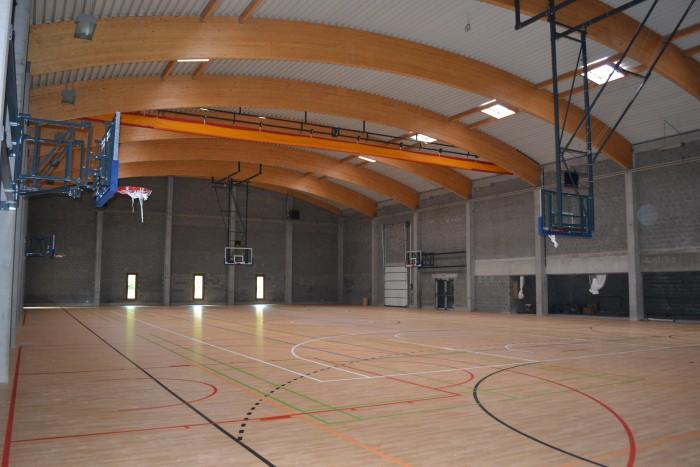 Centre sportif - tarifs - 1