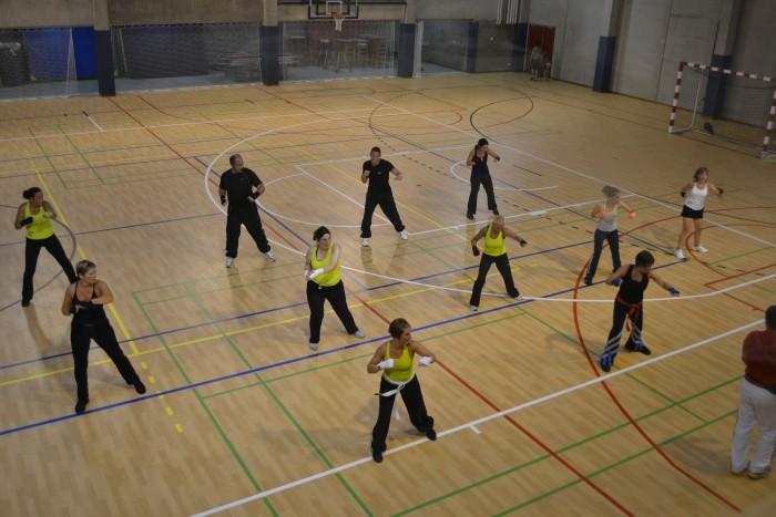 Centre sportif - tarifs - 3