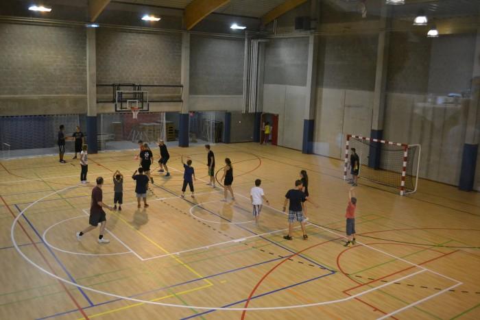 Centre sportif - tarifs - 4
