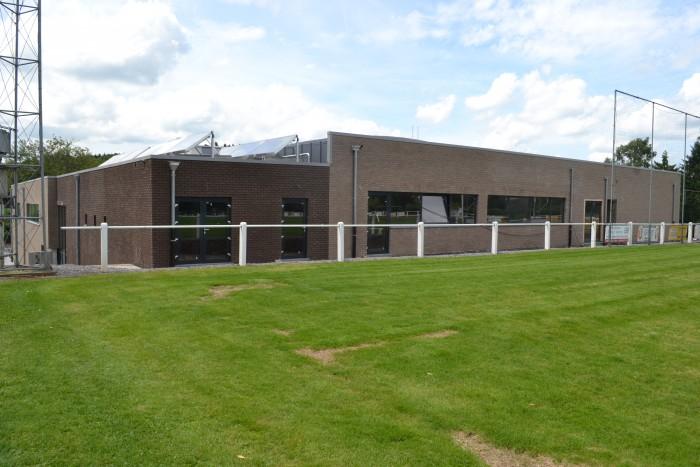 Centre sportif - tarifs - 9