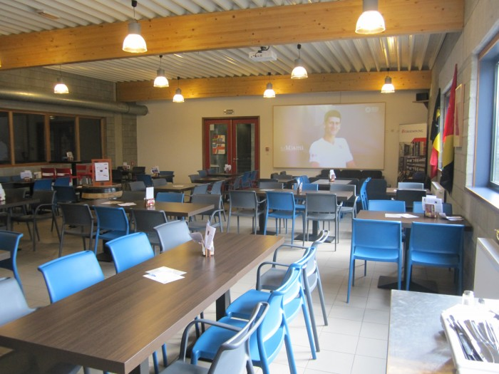 Centre sportif - tarifs - 14