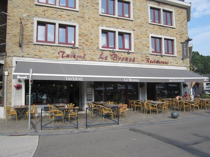 Le restaurant - 2
