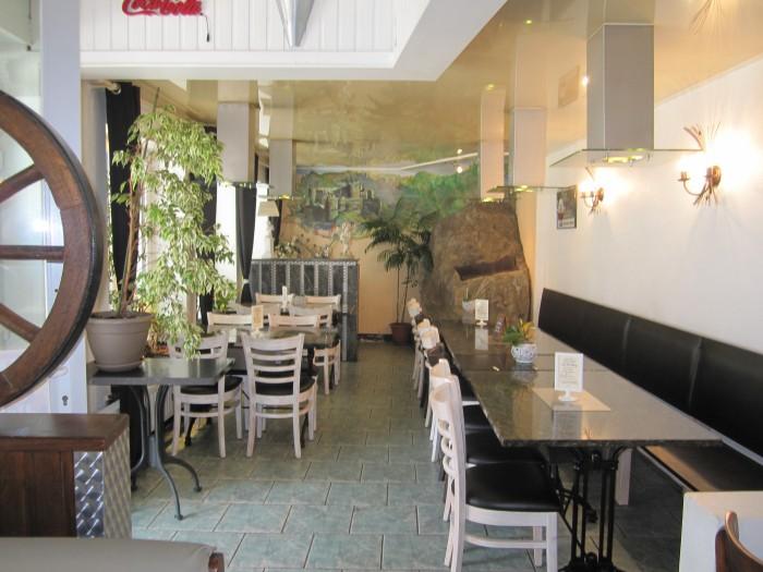 Le restaurant - 12