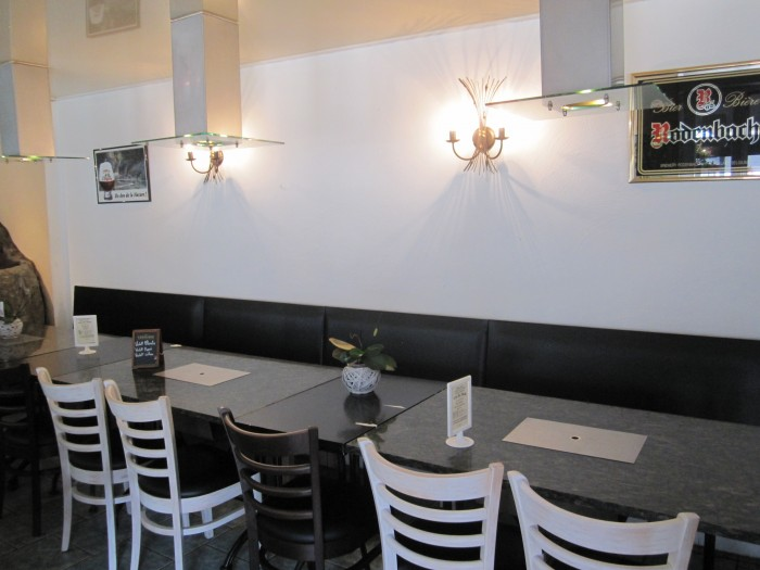 Le restaurant - 14