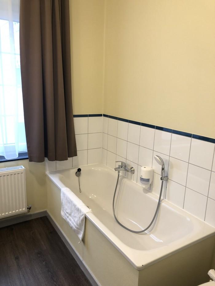 Salle de bains - Chambre de luxe
