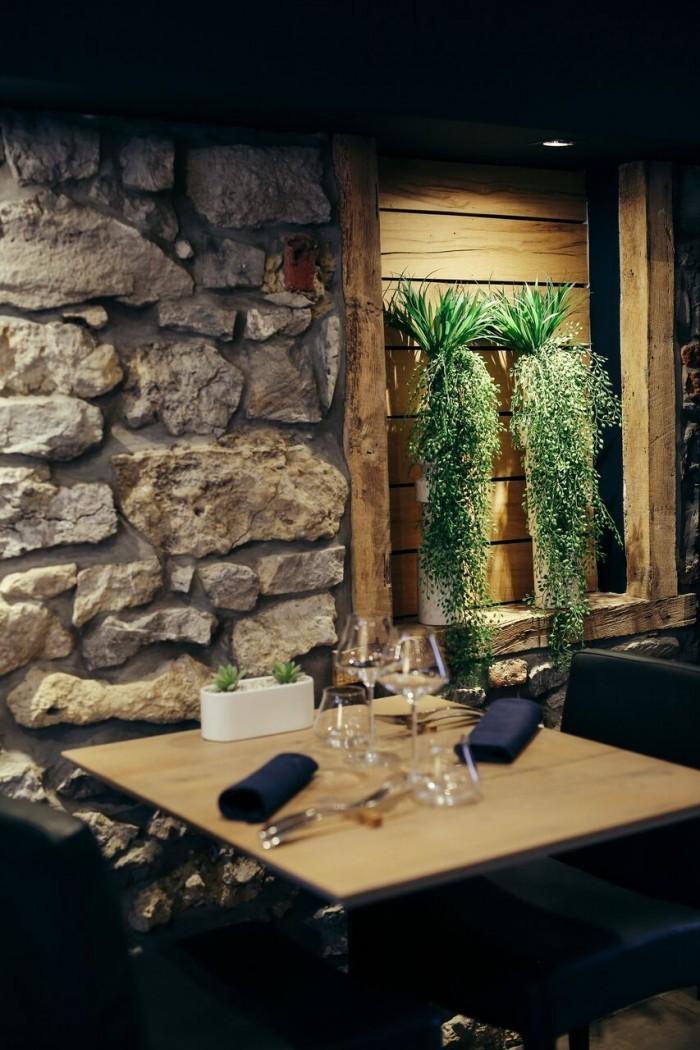 Restaurant Le Baragou