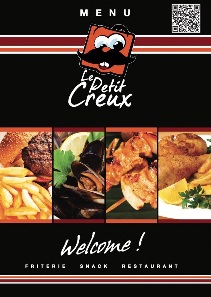 Our menu - 1