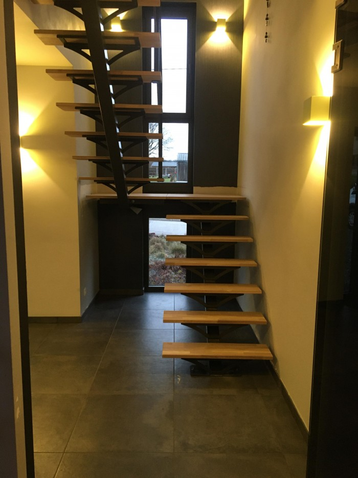 Escaliers - 13