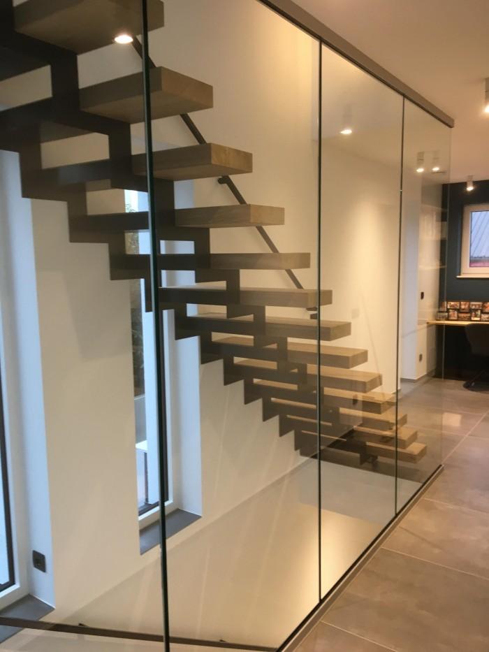 Escaliers - 15