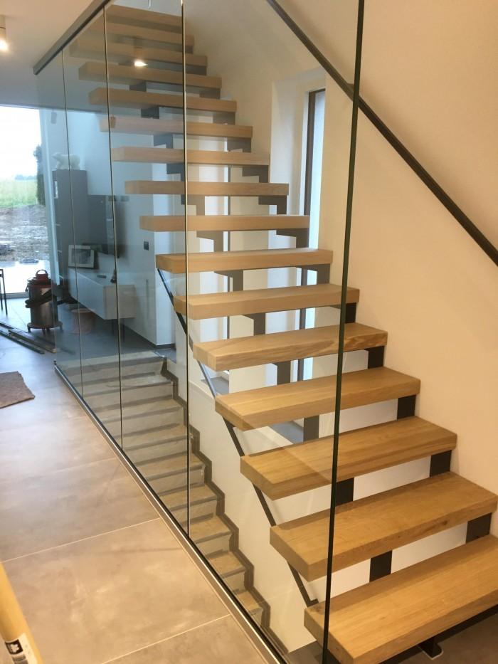 Escaliers - 16