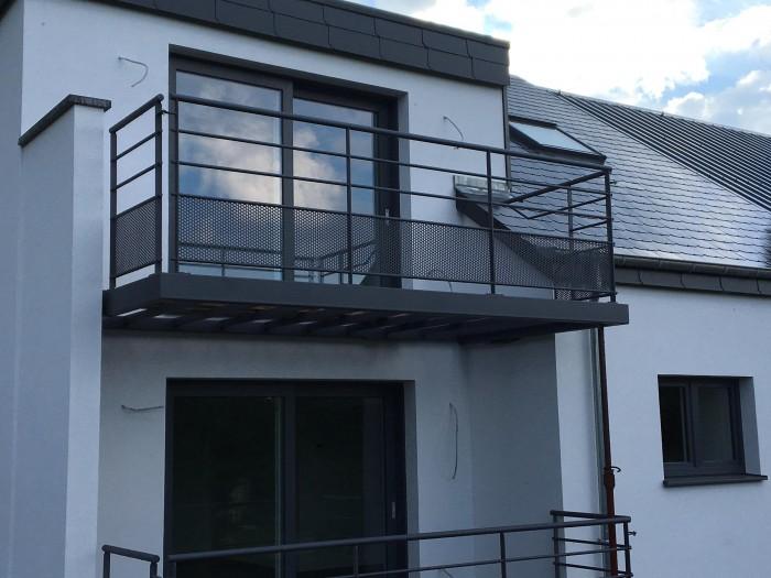 Terrasses pour appartement