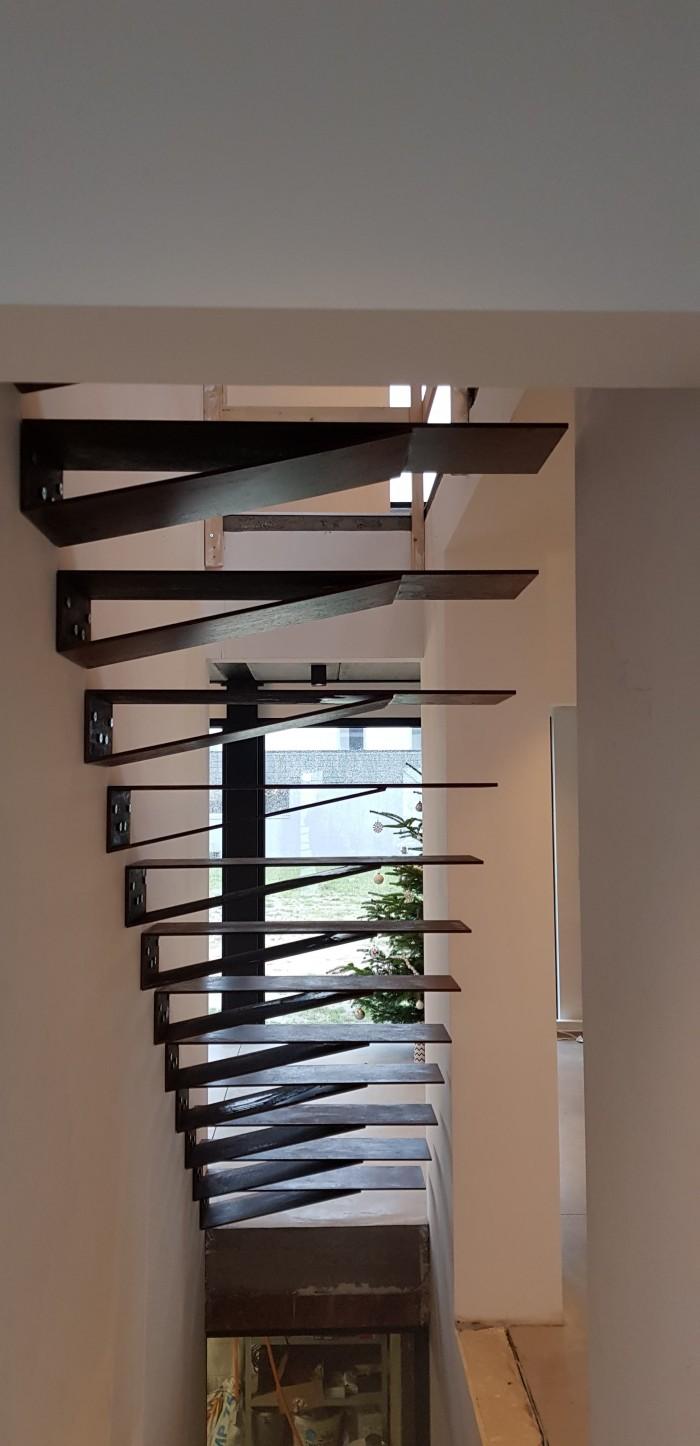 Escalier Acier - 5