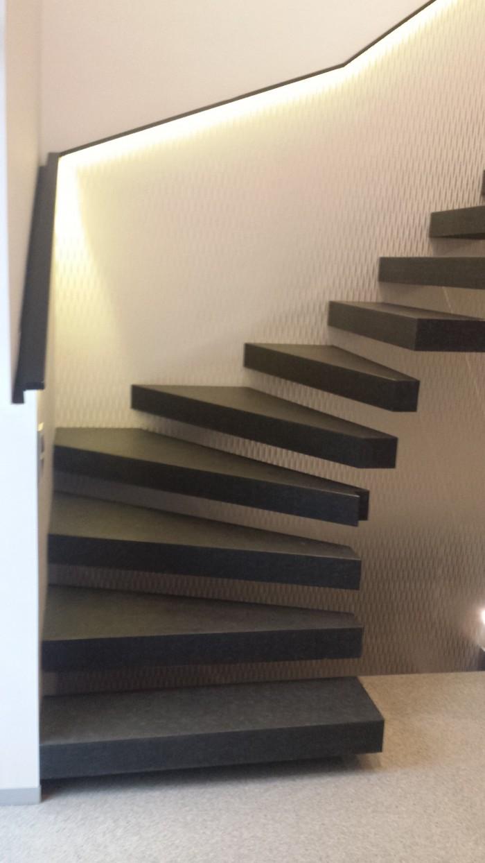 Escalier Flottant - 4