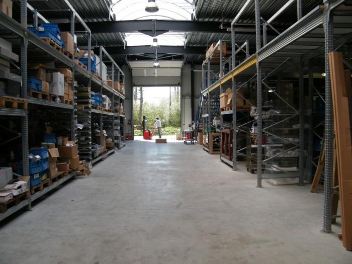 Notre magasin - 14