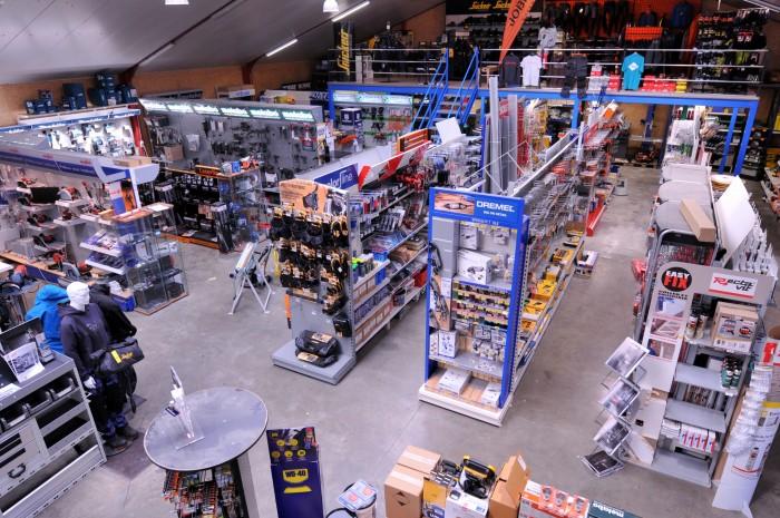 Notre magasin - 2