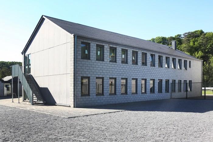Bâtiments publics - 1