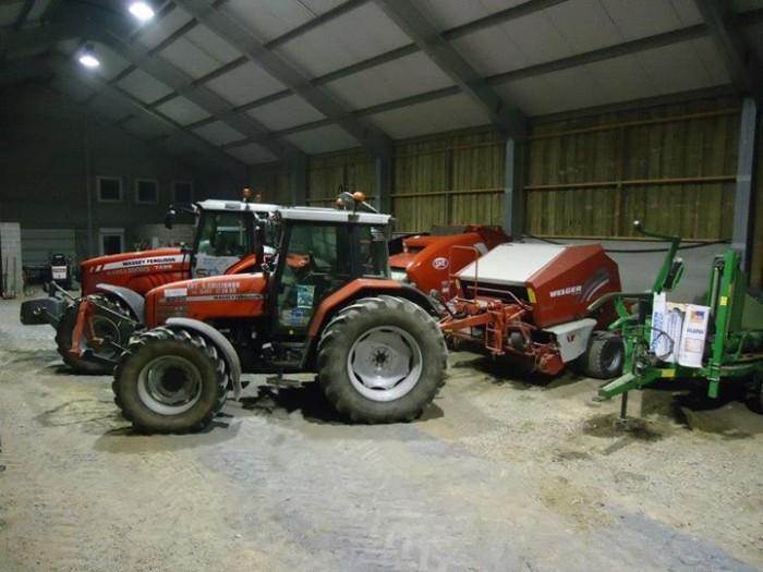 Travaux agricoles - 4