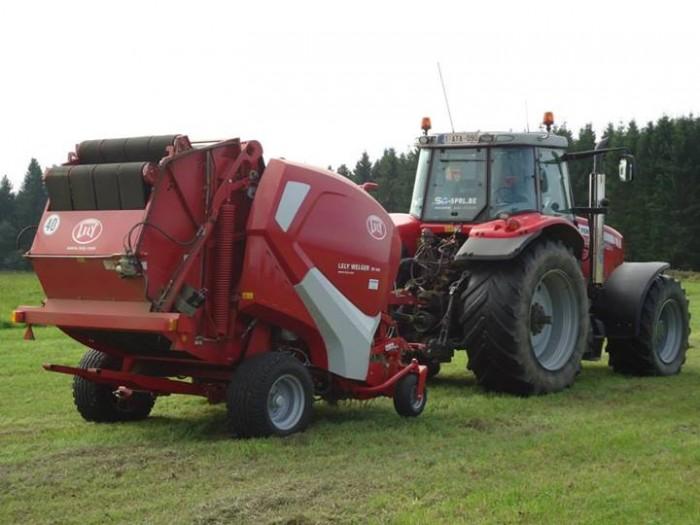 Travaux agricoles - 6