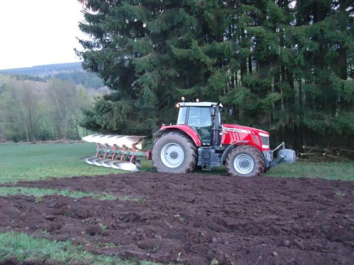 Travaux agricoles - 5