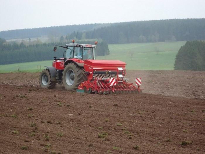 Travaux agricoles - 7