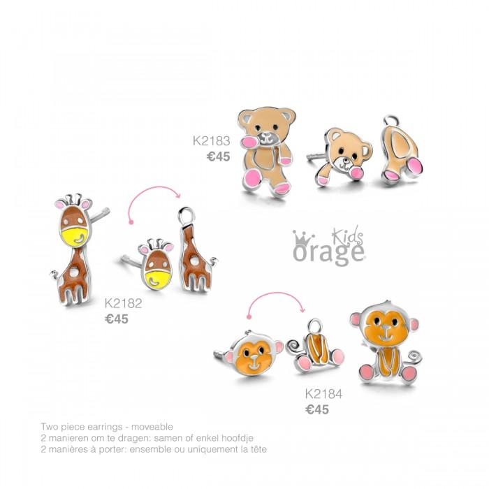 Orage Kids - 1