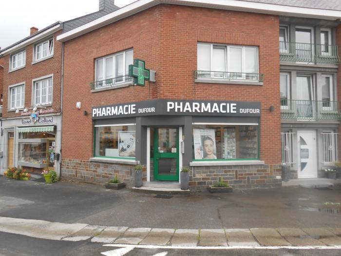 La pharmacie - 1