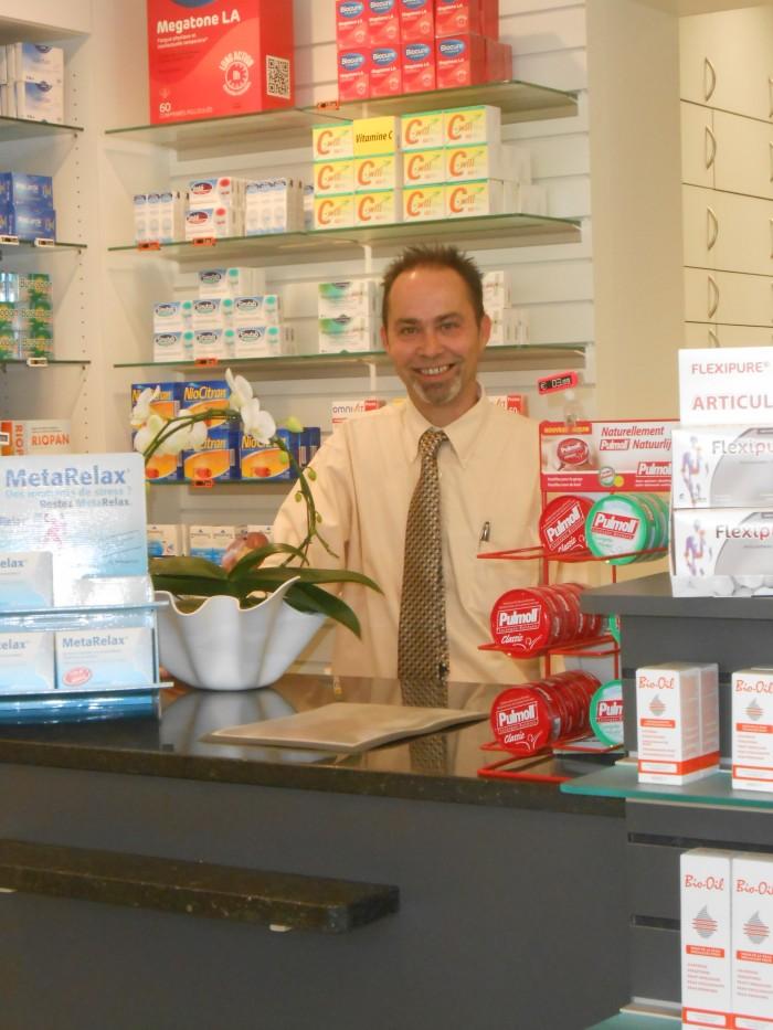 La pharmacie - 4