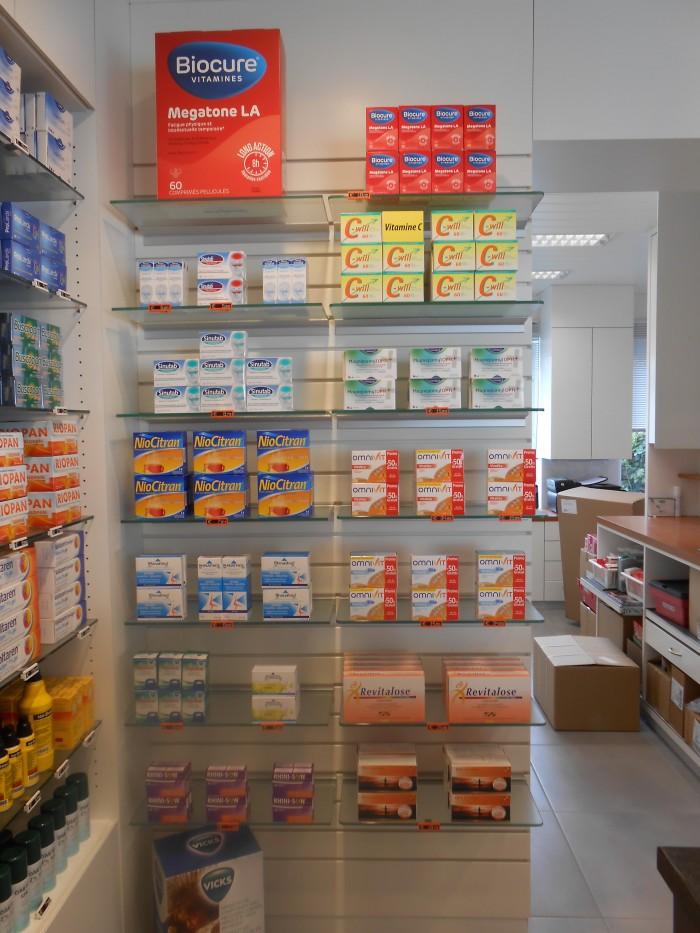 La pharmacie - 9
