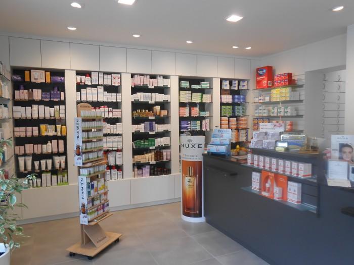La pharmacie - 8