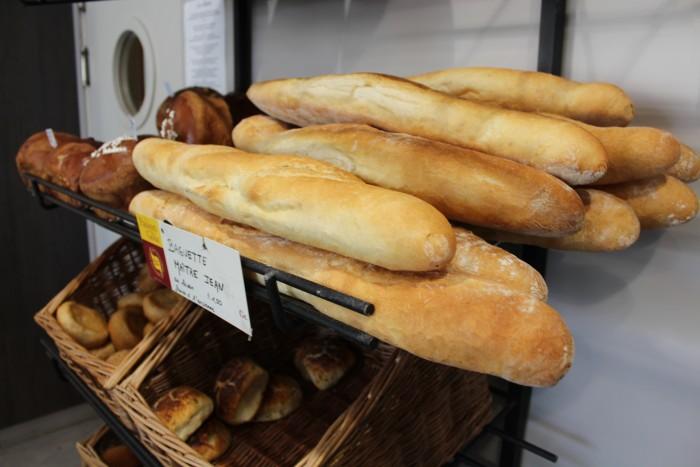 Boulangerie - Pâtisserie - 5