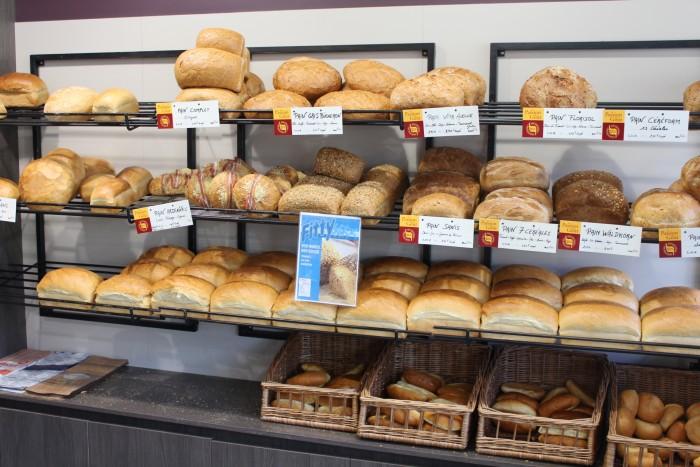Boulangerie - Pâtisserie - 6