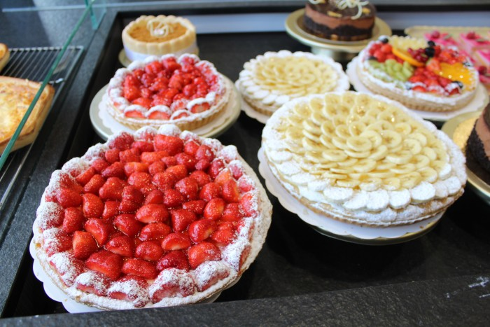 Boulangerie - Pâtisserie - 11