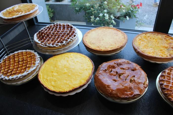 Boulangerie - Pâtisserie - 13