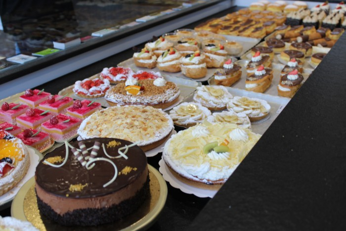 Boulangerie - Pâtisserie - 10