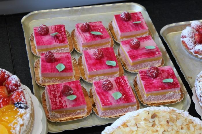 Boulangerie - Pâtisserie - 14