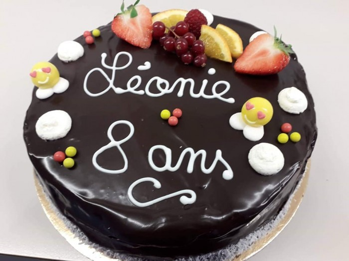 Nos Gâteaux - 1